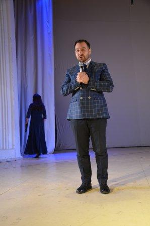 Buryatiyada Dünya Azərbaycanlılarının Həmrəylik Günü  qeyd edildi