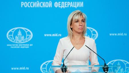 """Zaxarovadan Çubaysa cavab:""""Dom-2""""-ya baxdığını bilmirdim"""""""