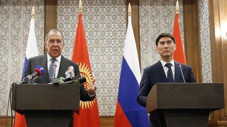 Rusiya Qırğızıstana  30 milyon  dollar ayırıdı və miqrasiya əvfini uzatdı