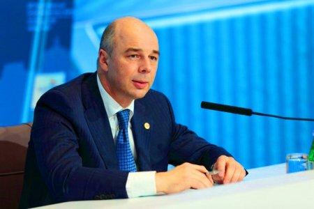 Siluanov neftin barrelinin  40 dollara düşmək ehtimalından danışdı