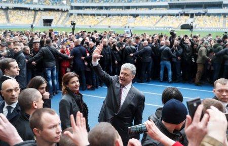 Rusiya telekanalları  Zelenski və Poroşenkonun debatını göstərəcək