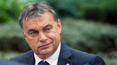 """Macarıstanın  baş naziri Polşaya  """"Ukraynanı bölüşdürməyi"""" təklif edib"""