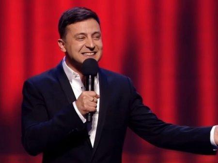 Zelenski Poroşenko ilə teledebatdan imtina etdi