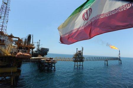 İran Amerika sanksiyasına qarşı neft  hasilatını artıracaq