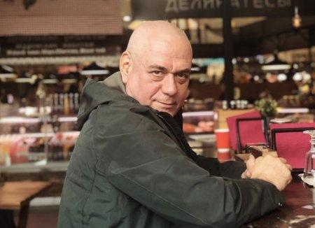 Jurnalist Sergey Dorenko motosikl qəzasında öldü