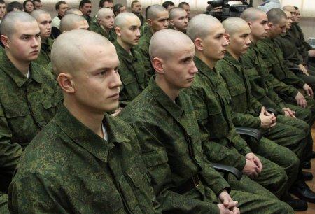 Rusiya müdafiə nazirliyi orduya çağırışı qaydalarını sərtləşdirir