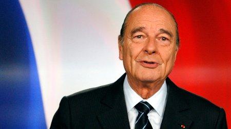 Fransa tarixində iki dəfə baş nazir olmuş  sabiq  prezident Jak Şirak vəfat edib