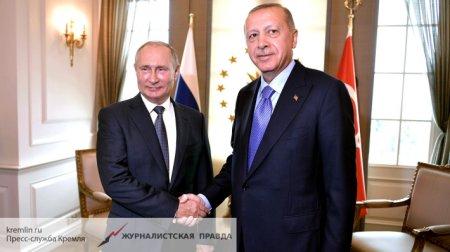 """Putin Ərdoğanla görüşdə Suriya məsələsini """"kəskin"""" adlandırıb"""