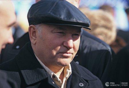 Keçmiş Moskva meri Yuri Lujkov vəfat edib