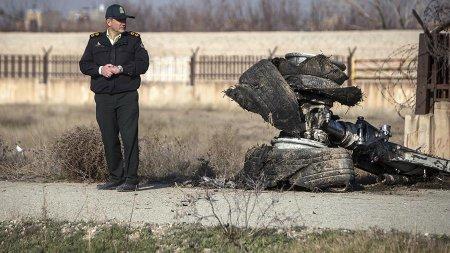 CNN: Ukrayna təyyarəsi iki raketlə vurulub