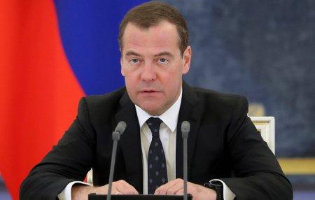 Rusiyada nazirlər kabineti istefa etdi