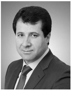 Ушел из жизни известный ивановский предприниматель и депутат Сарраф Мамедов