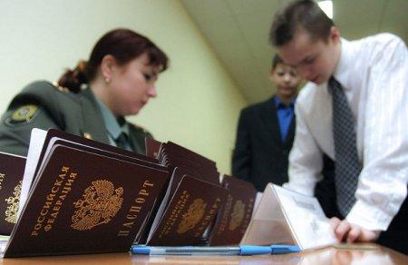 Öz pasportundan imtina etmədən RF vətəndaşlığı -gözlənilən qanun gəldi