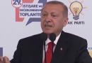 Ərdoğan: Suriyada Türkiyə Rusiyanı hədəf almır