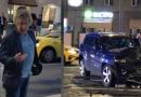 Aktyor Mixayıl Yefremovun törətdiyi avtoqəzada  yaralanan sürücü  ölüb