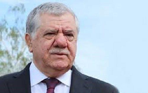 Abbas Abbasov: Rusiyadakı Azərbaycan cameəsi bir Ağsaqqalını itirdi