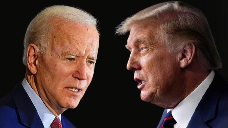 ABD seçim sonuçları canlı takip, kim kazandı 2020? Amerika başkanı kim oldu, eyalet delege sayıları kaç oldu?