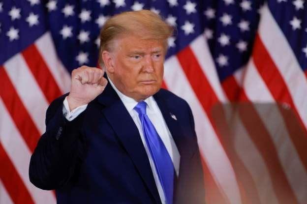 ABD seçimleri: Trump yarışı Yüksek Mahkeme'ye taşıyabilir mi?