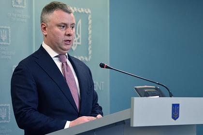 Ukrayna Rusiyanın  elektrik enejisindən imtina etmə şərtlərini sıraladı