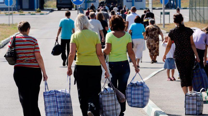 МВД потребовало от всех нелегальных мигрантов покинуть РФ до 15 июня