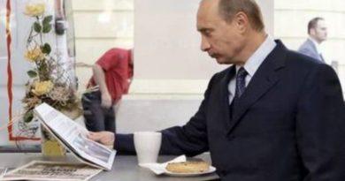 Putin repressiv qanuna veto qoydu, amma  bu nəzərlərdən qaçdı