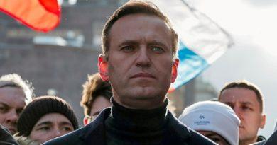 Navalnı  Saxarov mükafatı laureatı elan edilib
